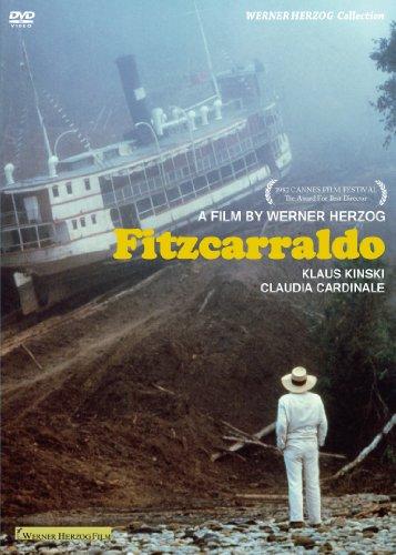 フィツカラルド [DVD]の詳細を見る