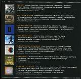 Studio Albums 1989-2007 画像