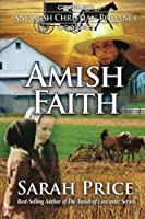 Amish Faith (Amish Christian Romance)