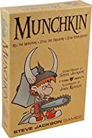 Munchkin [並行輸入品]