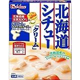 ハウスレトルト北海道シチュークリーム180g×5個