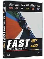 Rossi, Valentino - Fast, bataille pour le titre de champion du monde [FR Import] (1 DVD)