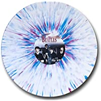 Beatles - Broadcasting Live in the USA '64 (Splatter Disc) [Vinyl LP] (1 LP)