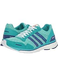 [adidas(アディダス)] レディースランニングシューズ?スニーカー?靴 Adizero Adios 3 Clear Mint/Mystery Ink/Hi-Res Aqua 8 (25cm) B - Medium