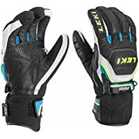 Leki Gants Wc Race Coach Flex Gtx 10