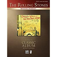 Beggars Banquet (Alfred's Classic Album Editions)