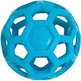 JW Pet HOL-ee Roller 13cm, Asst Blue, Green, Purple & Red