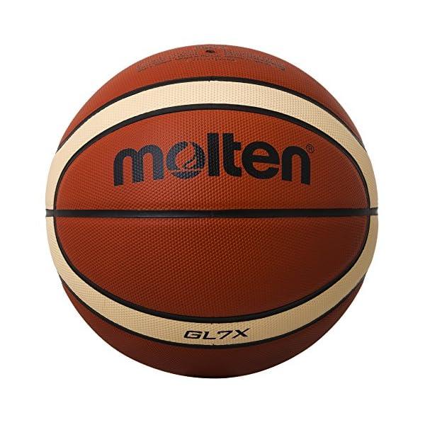 molten(モルテン) バスケットボール G...の紹介画像4