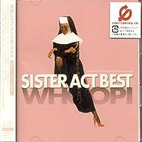 SISTER ACT BEST 天使にラブ・ソングを・ベスト(CCCD)