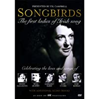 Songbirds [DVD] [Import]