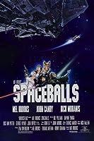 "Spaceballs映画ポスター24"" x36"""
