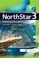 NorthStar Listening and Speaking 3 w/MyEnglishLab Online Workbook and Resources (5th Edition)