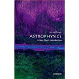 Astrophysics: A Very Short Introduction (Very Short Introductions)