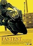 FASTEST[DVD]