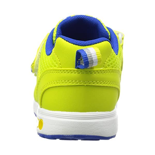 [キャロット] 運動靴 CR C2146 グリ...の紹介画像2
