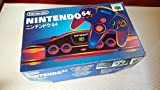 NINTENDO64 本体 Nintendo 任天堂 NUS-001(JPN)
