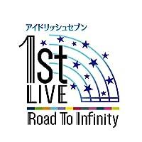 【Amazon.co.jp限定】アイドリッシュセブン 1st LIVE「Road To Infinity」 Blu-ray BOX -Limited ...