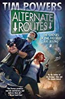 Alternate Routes (1) (Vickery and Castine)