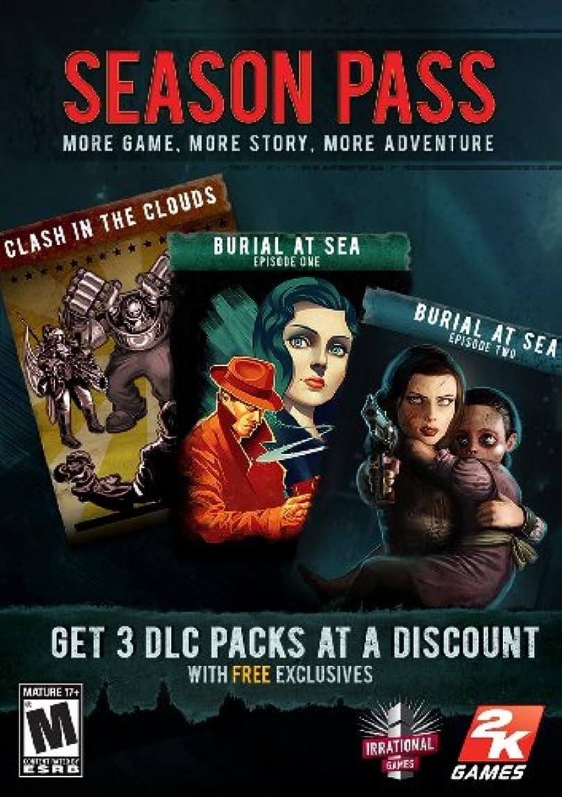 無意味教会学生BioShock Infinite Season Pass (日本語版) [ダウンロード]