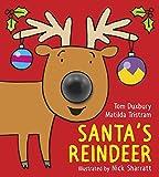 Santa's Reindeer 画像