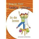 Saskia en Jeroen - In de lente