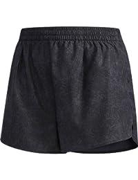 [アディダス] テニスウェア RULE#9 FEELINGKIT ショートパンツ [レディース] EDF04