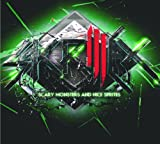 Scary Monsters & Nice Sprites Ep [12 inch Analog]