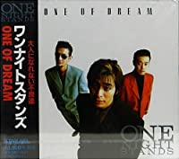 ONE OF DREAM