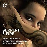 Serpent & Fire-Opernarien