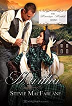 Martha (The Marriage Market Book 5) (English Edition)