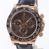 [ロレックス]ROLEX 腕時計 デイトナ 116515LN ランダム 中古[1325768] ランダム ブラウン 付属:旧国際保証書