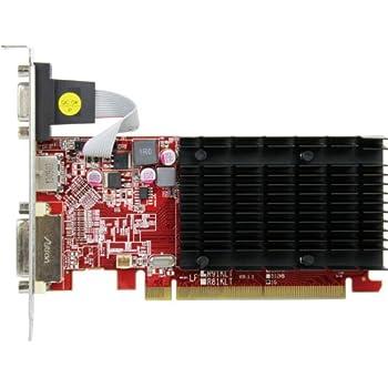 玄人志向 グラフィックボード AMD Radeon HD6450 1GB PCI-Express RH6450-LE1GH/SHORT