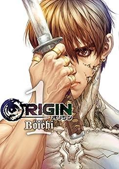 [Boichi]のORIGIN(1) (ヤングマガジンコミックス)