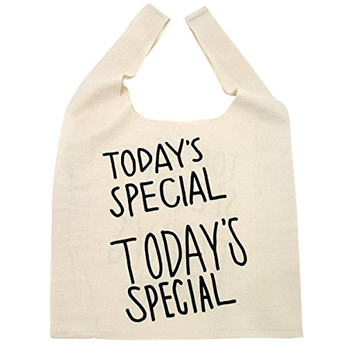 TODAY'S SPECIAL Marche Bag マルシエバッグ(大)
