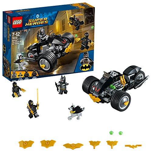 レゴ(LEGO)スーパー・ヒーローズ バットマン:タロンの攻撃 76110