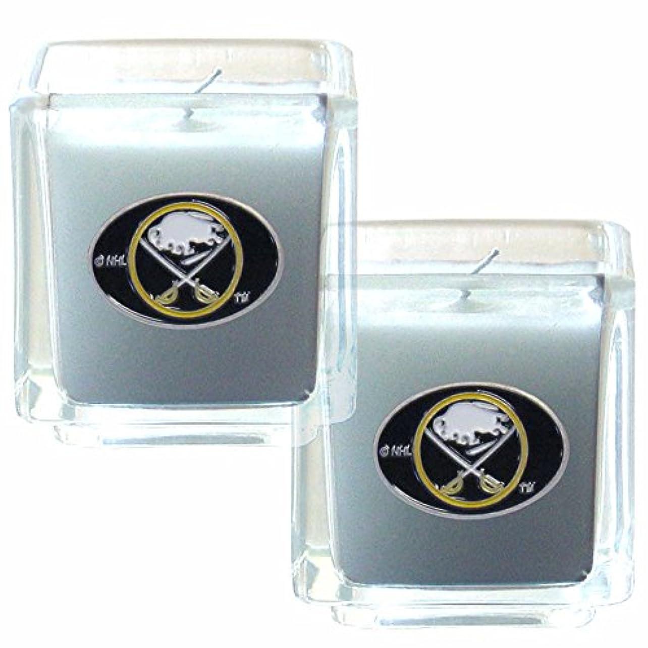 浸食悪化する無限大NHL Scented Candle Set ホワイト