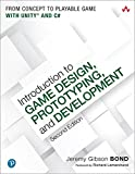 Introduction to Game Design, Prototyping, and Development: From Concept to Playable Game with Unity and C# (English Edition)