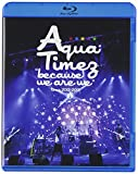 """because we are we""tour 2012-2013[Blu-ray/ブルーレイ]"