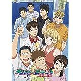 ベイビーステップ 第2シリーズ DVD-BOX3