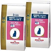 【4袋セット】ロイヤルカナン ベッツプラン 猫用 フィーメールケア 500g