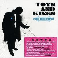 Toys & Kings