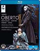 Oberto [Blu-ray] [Import]