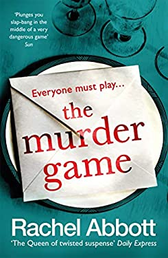 The Murder Game: A new must-read thriller from the bestselling author of 'AND SO IT BEGINS'