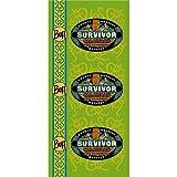 Survivor TV Buffs–Season 26: CaramoanグリーンマージEnil Edam Tribe Buff