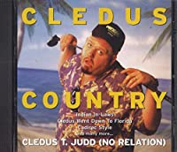 Cledus Country
