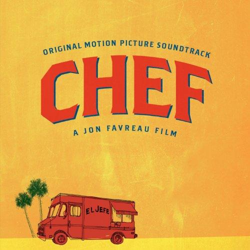 Chef (Original Motion Picture ...