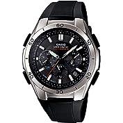 [カシオ]CASIO 腕時計 WAVE CEPTOR ウェーブセプター タフソーラー 電波時計 MU...
