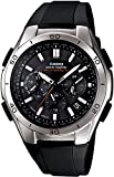 [カシオ]CASIO 腕時計 WAVE CEPTOR ウェーブセプター タフソーラー 電波時計 MULTIBAND 6 WVQ-M410-1AJF メンズ
