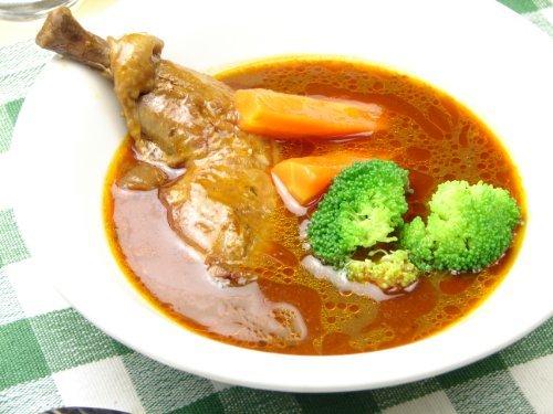 野菜とハーブが香る札幌スープカレー 370g