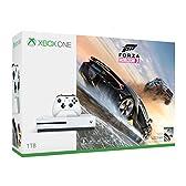 Xbox One S 1TB Forza Horizon 3 同梱版 (234-00120)【先着購入特典】Ultra HD Blu-rayディスク「ゴーストバスターズ 4K ULTRA HD & ブルーレイセット」